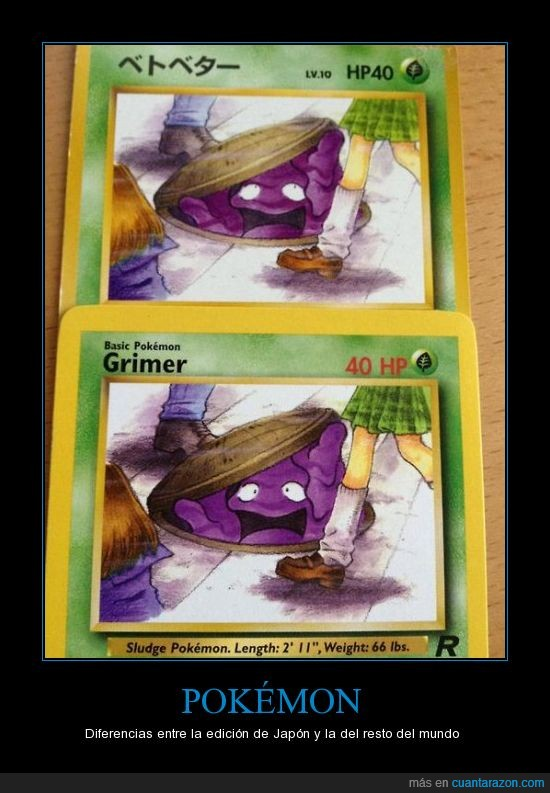 censura,dibujo,en el resto del mundo deberían dejarlo así como en Japón joé...,Grimer,mirar,Pokémon
