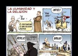 Enlace a LAS RELIGIONES
