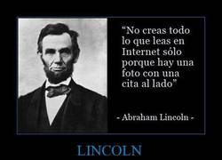 Enlace a LINCOLN