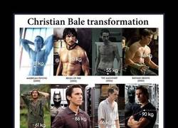 Enlace a CHRISTIAN BALE