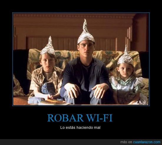 huevos,lo estas haciendo mal,señales,signs,wi-fi