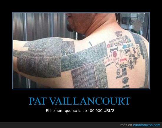 100.000,Friki,Hombre,link,logo,marca,Tatoo,URL'S