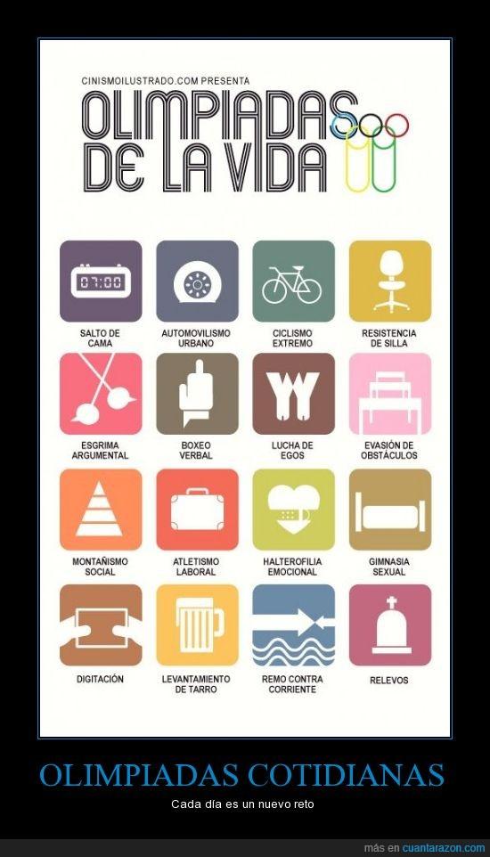 atletismo,beber,correr,cotidiana,deporte,despertador,jjoo,juegos,muerte,normal,olimpiada,olimpicos,peso,resistencia,vida