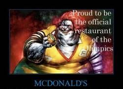 Enlace a MCDONALD'S