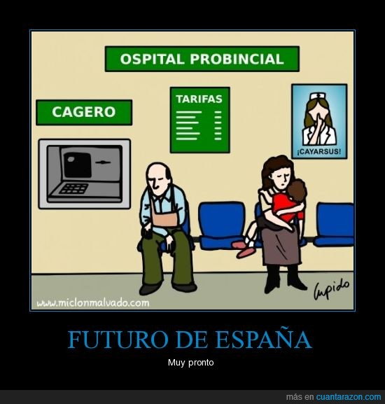 cagero,crisis,futuro,hospital,ortografia