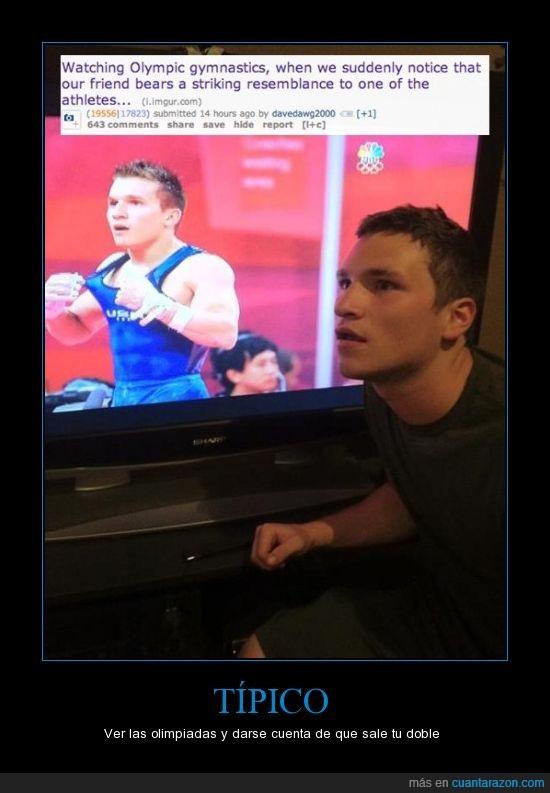 Clon,doble,olimpiadas 2012,win