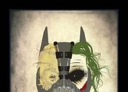 Enlace a BATMAN TRILOGY