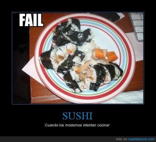 algas,arroz,fail,japonés,revuelto,sushi