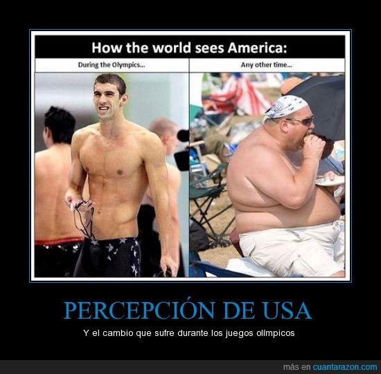 atleta,gordo,hamburgesa,olimpiadas
