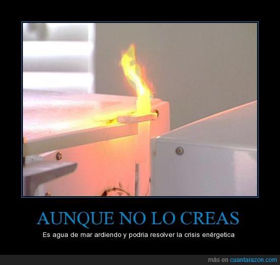 agua,arder,crisis,energia,fuego,mar