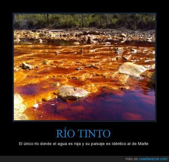 agua,huelva,marte,rio,roja,tinto