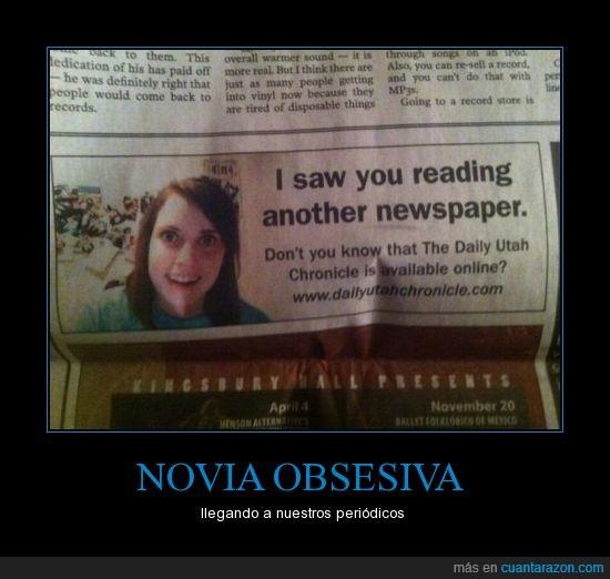 daily,novia,obsesiva,online,periodico,utah