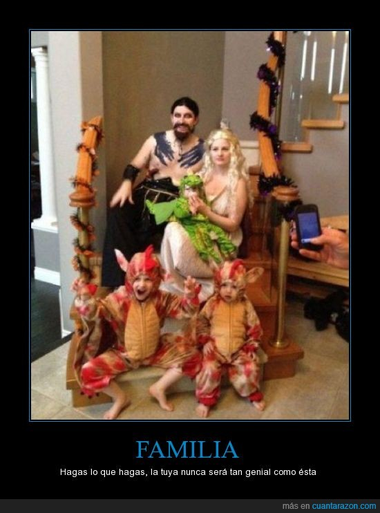 cosplay,daenerys,disfraz,escalera,game of thrones,gradon,hijo,juego de tronos,khal drogo,padre,stormborn,targaryen