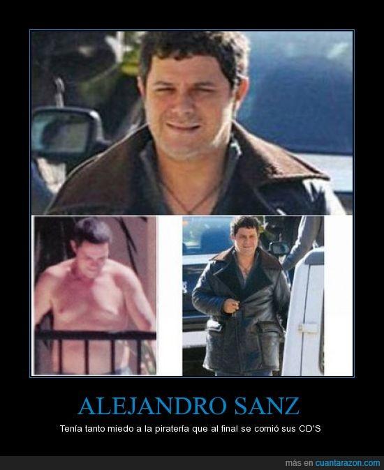 Alejandro,gordo,sanz,tonel