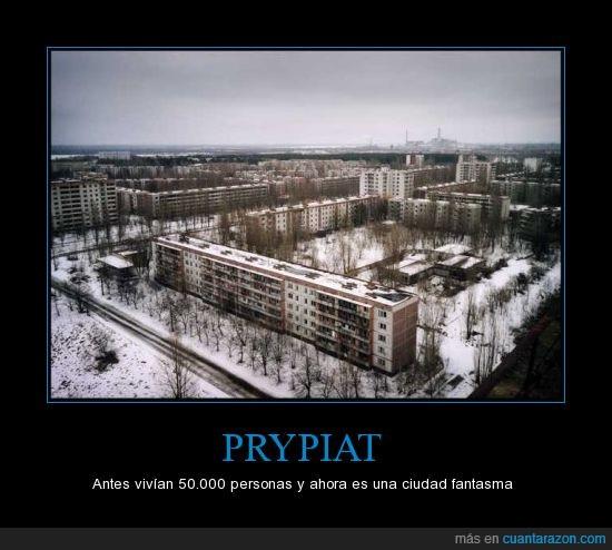 abandonada,Accidente nuclear,Chernobyl,ciudad,fantasma,prypiat