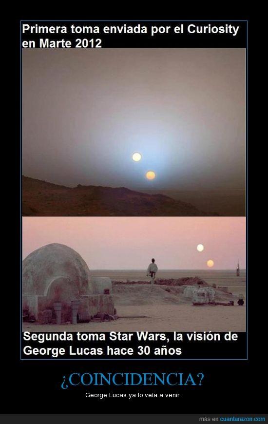 curiosity,dos soles,marte,star wars