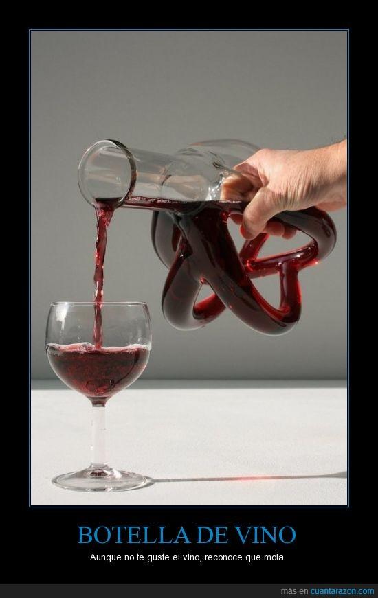 arte,botella,estilo,fell like a sir,hd,mola,vino