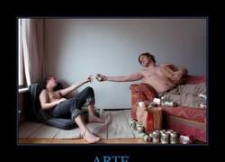 Enlace a ARTE