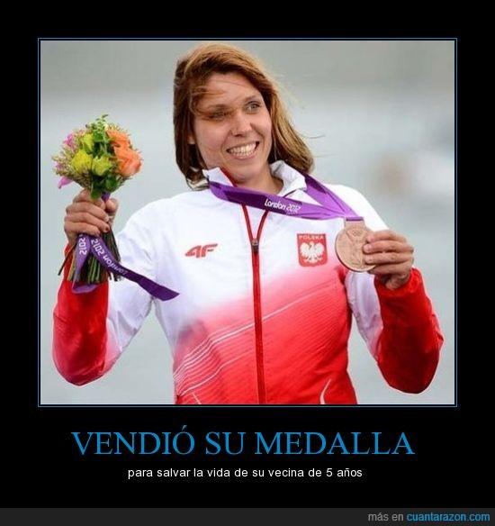 bronce,heroina,medalla,polonia,Zofia Noceti-Klepacka