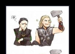 Enlace a THOR