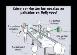 Enlace a HOLLYWOOD