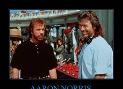 Enlace a AARON NORRIS
