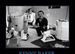 Enlace a KENNY BAKER