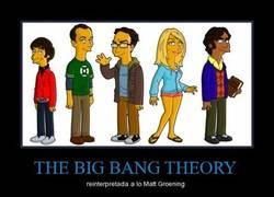 Enlace a THE BIG BANG THEORY