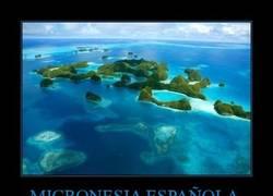 Enlace a MICRONESIA ESPAÑOLA