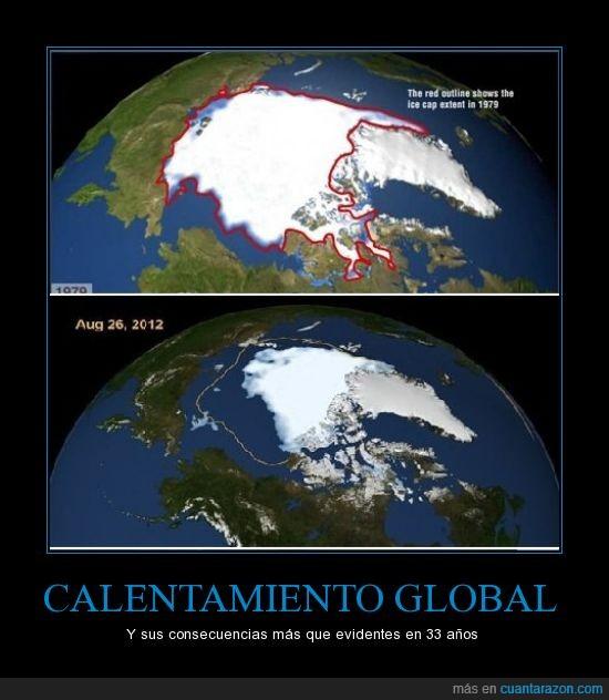 33 años,Antártida,Calentamiento global,contaminación,deshielo,hielo,nasa,tierra