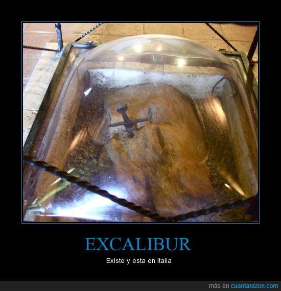 capilla,espada,excalibur,montesiepi,roca
