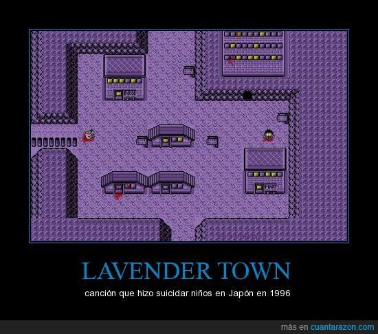 Japon,lavender,niños,suicidio,town