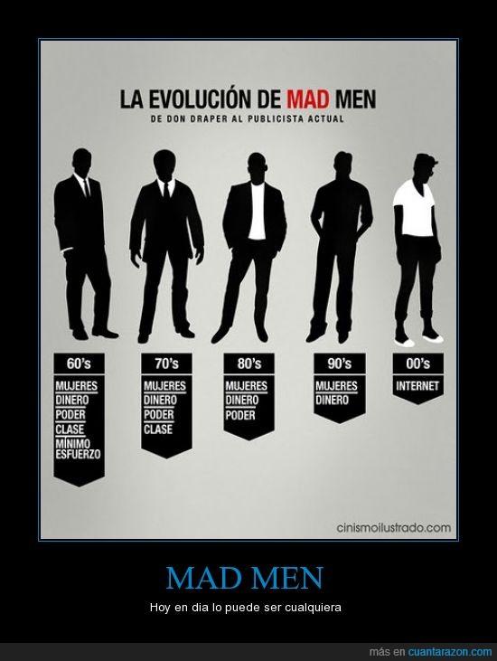 dinero,erronia,evolucion,hombres,hoy,internet,malos,mujeres,y