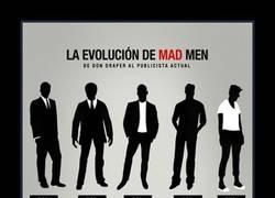 Enlace a MAD MEN
