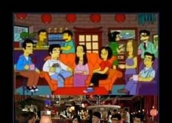 Enlace a FRIENDS JAPONESES