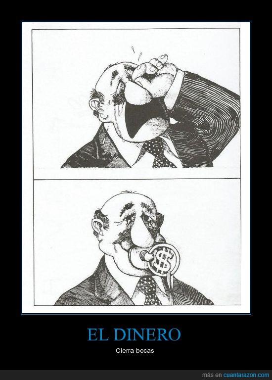 chupete,dinero,ilustrar,llorar,quino,realidad,rico