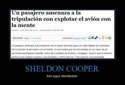 Enlace a SHELDON COOPER