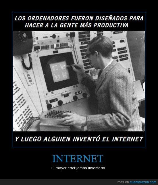 Gente,Internet,Ordenador,Productividad