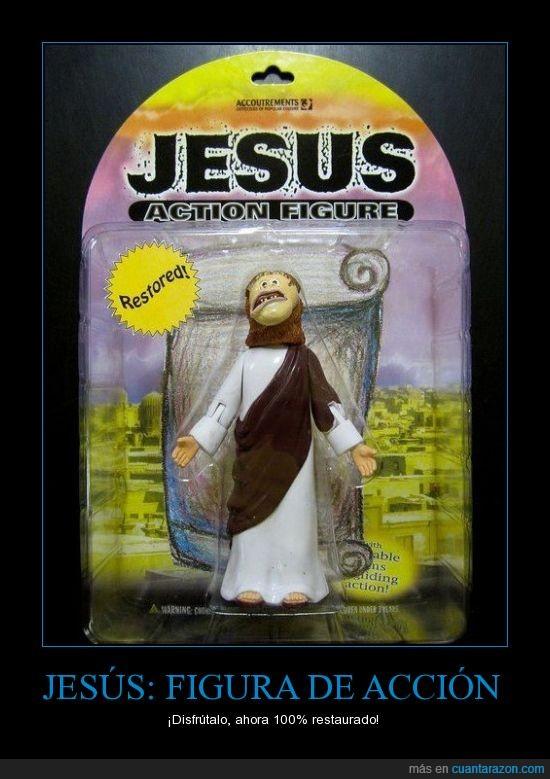 borja,ecce homo,figura de acción,jesús,penoso,restauración