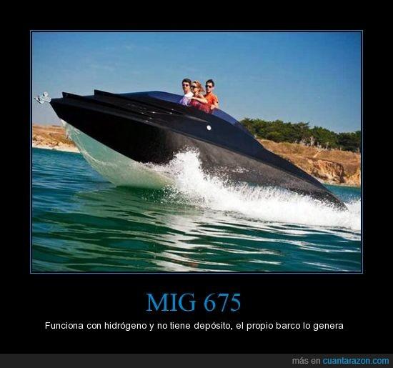 Barco,cannes,cero emisiones,ecologico,hidrógeno,mar,yate