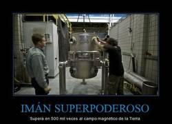 Enlace a IMÁN SUPERPODEROSO