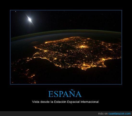 bonita,EEI,España,luces