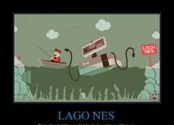 Enlace a LAGO NES