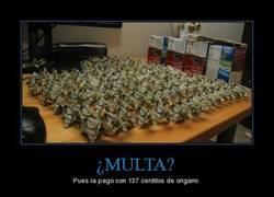 Enlace a ¿MULTA?