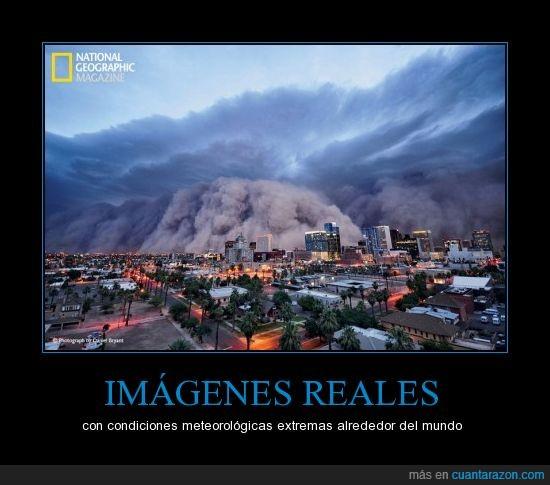 ciudad,formación,nube,real