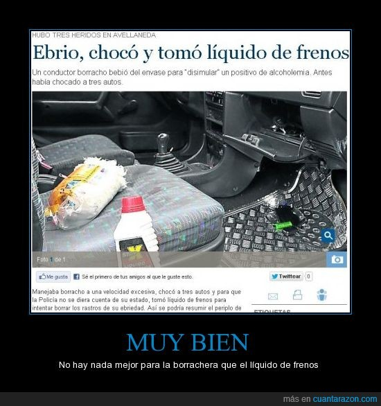 alcohol,alcoholemia,borracho,control,ebrio,frenos,liquido,noticia,positivo