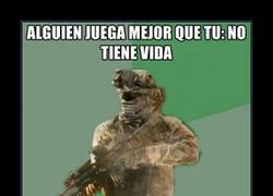 Enlace a LÓGICA CALL OF DUTY
