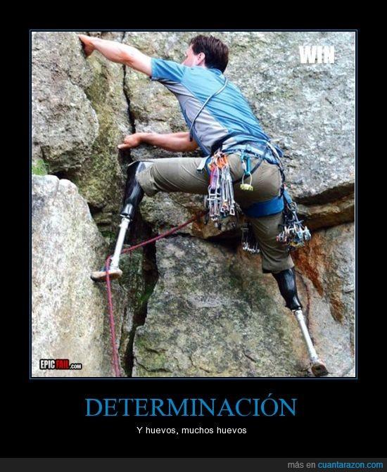 escala,hareloquequiera,montaña,pared,piernas,protesis,roca,superación