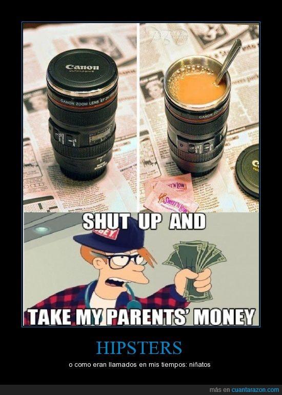 beber,dinero de papá,objetivo,oseaquesupermegahiperfuerte,taza,van de guais