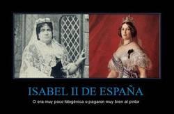 Enlace a ISABEL II DE ESPAÑA